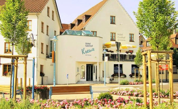 Bad Buchau Hotel Bu Chen